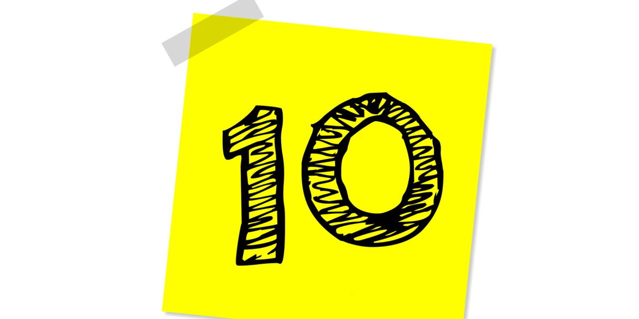 100 Things Every Revit User Should Know – Part 10