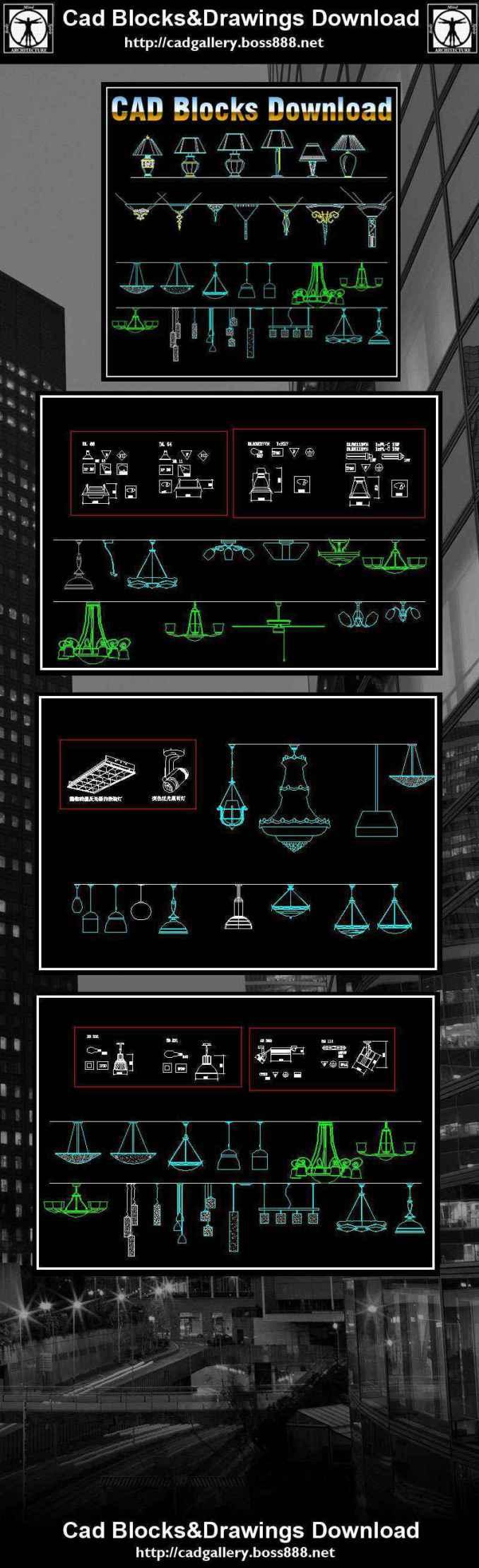 【Lights Engineering Blocks】
