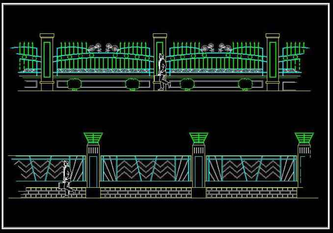 p44wrought-iron-railing-fence-design01