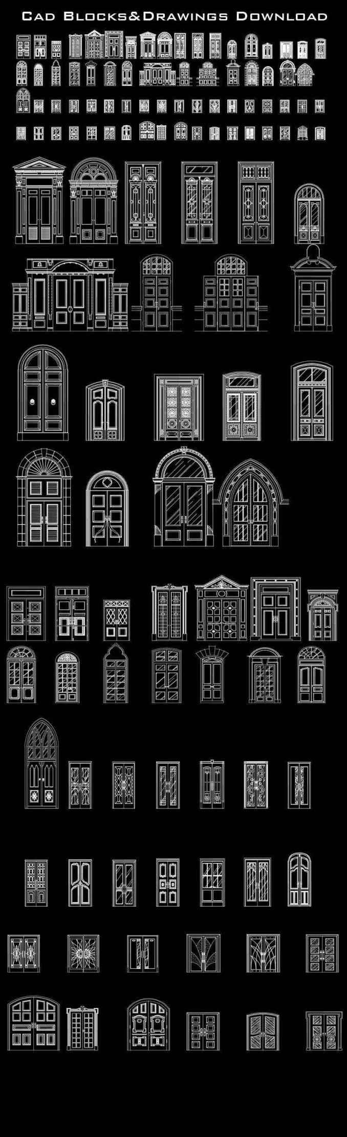 Best door design ideas