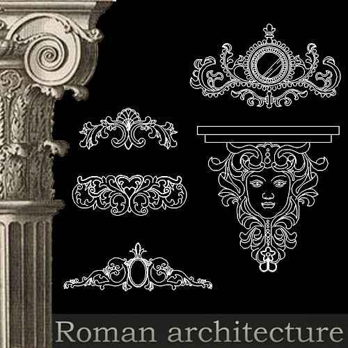 06 Decorative elements