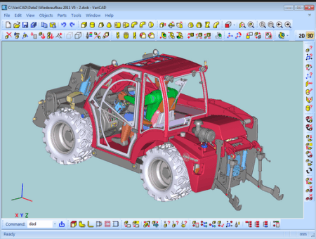 Top 25 Free Cad Viewer Software You Can Download Download Autocad Blocks Drawings Details 3d Psd