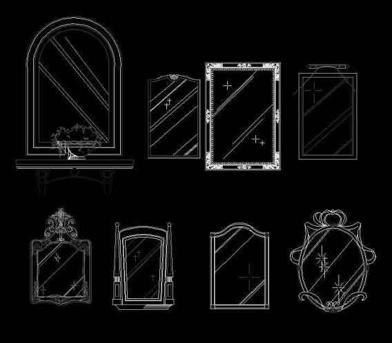 Free Mirror Blocks Download