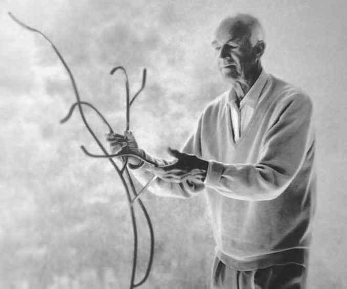 Pritzker Architecture Prize 2003 -Jern Utzon