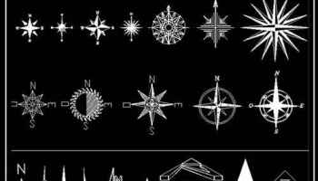 Free Electric and Plumbing Symbols – Download AUTOCAD Blocks