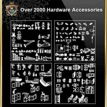 Free Classical Decoration Elements – Download AUTOCAD Blocks