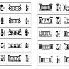 Bedroom Chair Cad Block Mat Bunnings 52 Types Back Wall Design Download Blocks
