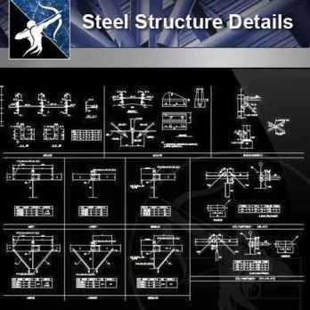Steel Structure Details V.1