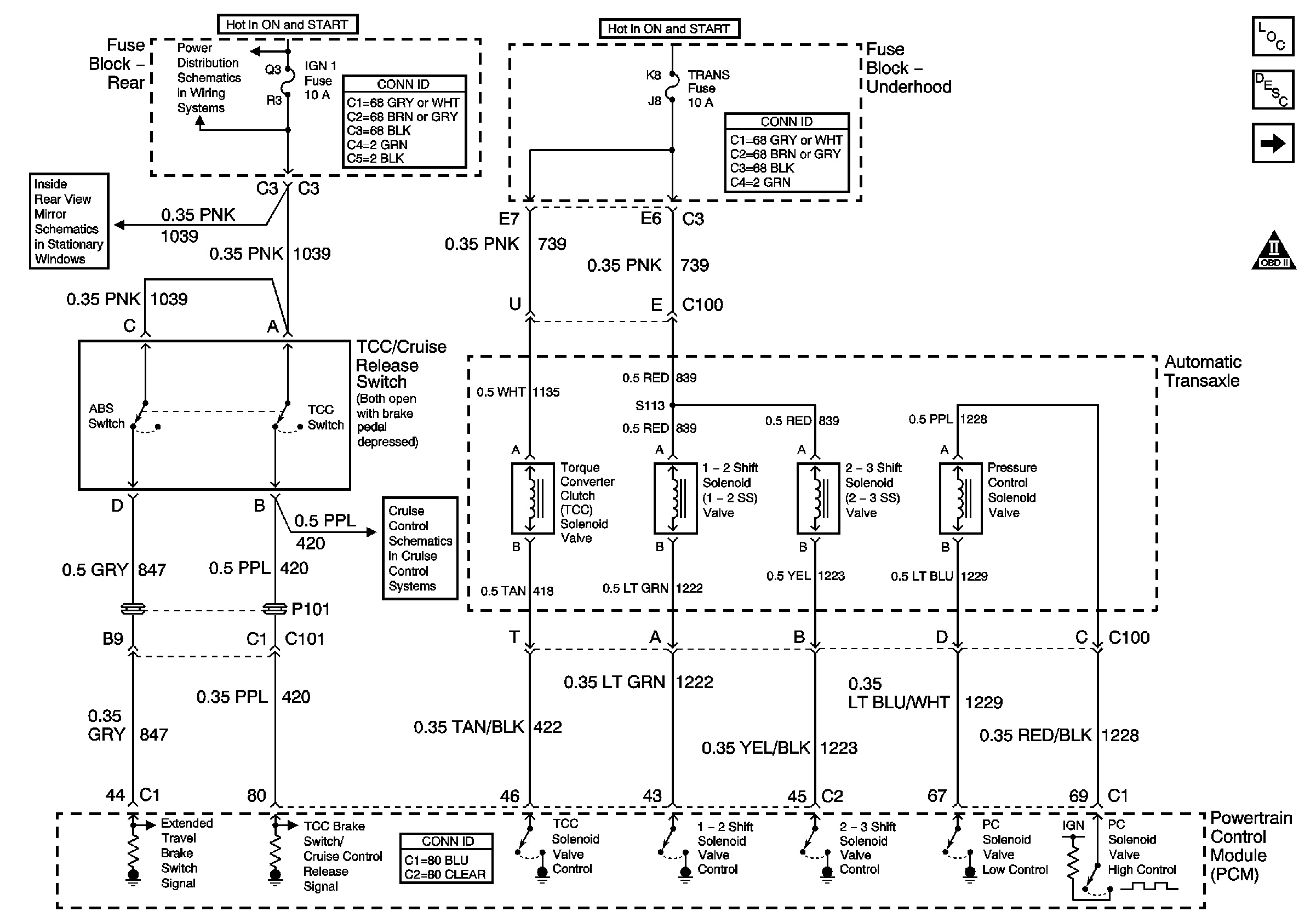 1992 cadillac seville stereo wiring diagram