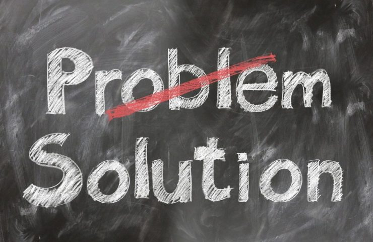 problem-solution-