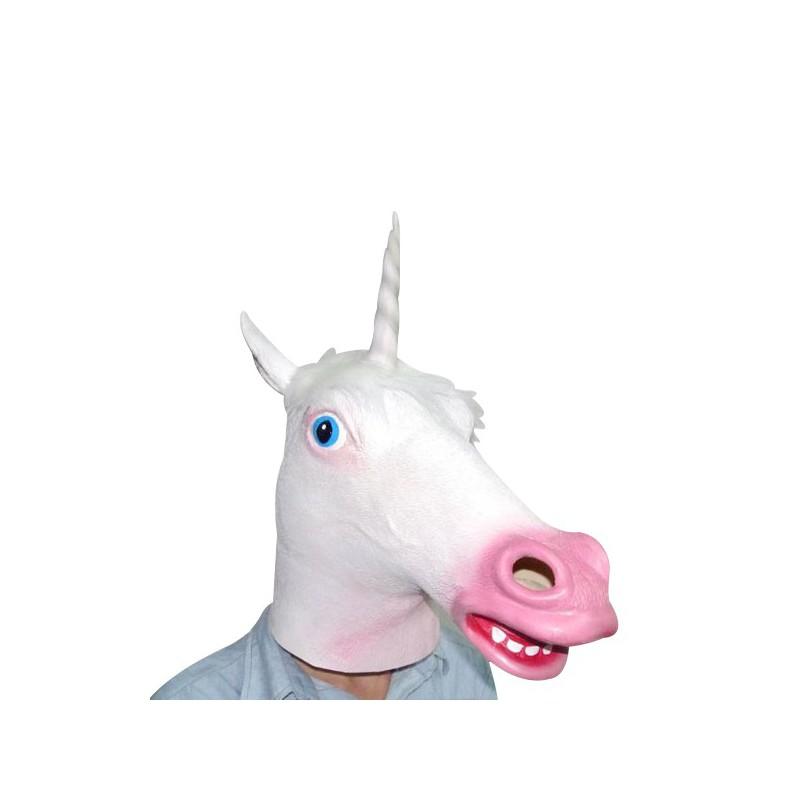 Masque tte de licorne  CadeauLeocom
