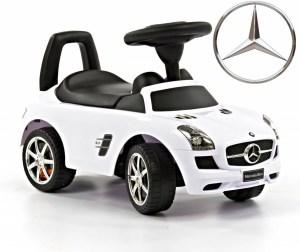 Mercedes loopauto's