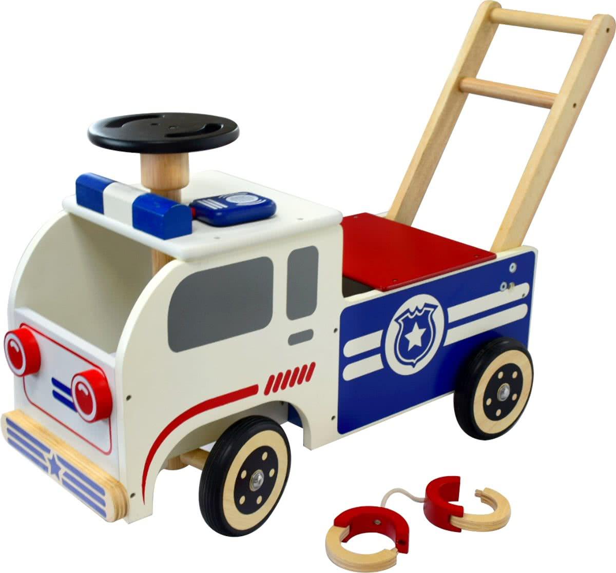 Loopwagen baby - De beste loopwagens voor de eerste stapjes