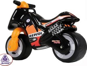 Repsol loopmotor vanaf 1 jaar