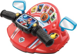 Vtech paw patrol activity center