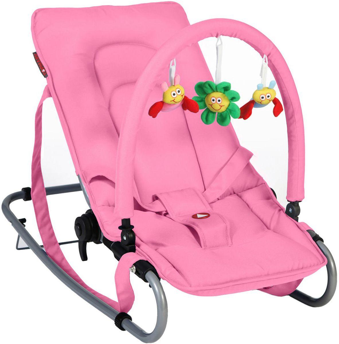 Elektrische Wipstoel Baby.Wipstoel Roze De Leukste Wipstoeltjes Voor Meisjes Cadeaus Voor