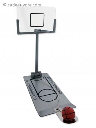 panier de basket pour bureau