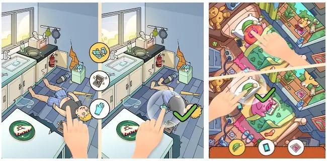 Kunci jawaban brain out level 1. Kunci Jawaban Find Out Lengkap Pecahkan Teka Teki Detektif Mode Cerita Cademedia