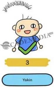 Turunkan saja bola dan lalat dari timbangan. Kunci Jawaban Brain Out Level 11, 12, 13, 14, 15, 16, 17