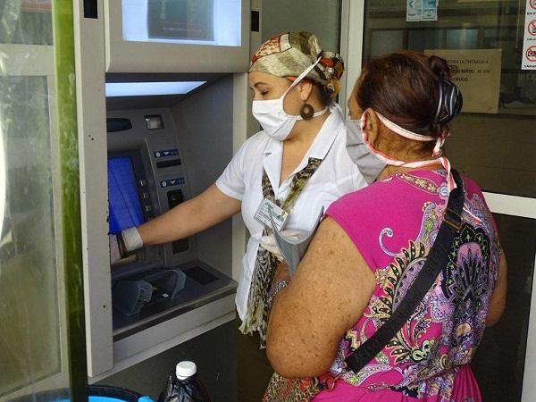 Desde agosto nómina electrónica para el pago a pensionados y jubilados en Camagüey