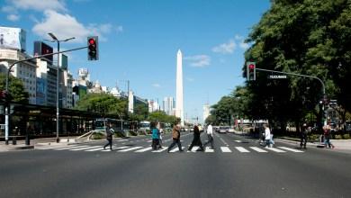 Photo of El gobierno nacional designó una directora de movilidad peatonal