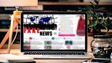 """Photo of ¡No a las """"Fake News""""! Los gigantes tecnológicos se unen contra la desinformación sobre el Coronavirus"""