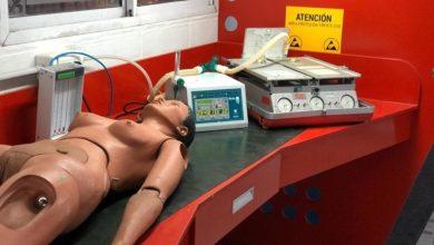 Photo of Ofrecen adaptar respiradores comunes para ser usados en pacientes con COVID-19