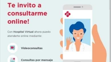 Photo of Hospital Virtual: una plataforma argentina para acceder a médicos en forma remota