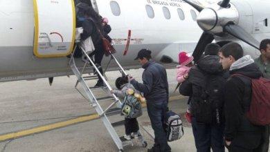 Photo of Presentaron un amparo judicial para repatriar a embarazada rosarina