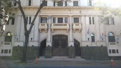 Photo of La Corte de Justicia aportará el 50 por ciento de sus salarios por la emergencia