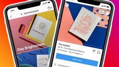 Photo of Shops, la nueva propuesta de Facebook para venta online