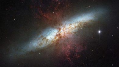 Photo of La historia del observador aficionado rosarino que registró una supernova