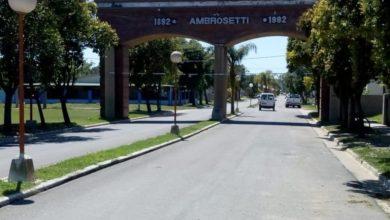 Photo of Quedó en prisión preventiva un hombre acusado de abusar de su hijo adolescente en Ambrosetti
