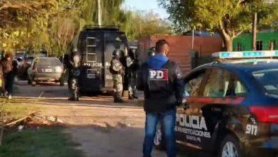 Photo of Imputaron a un joven por el homicidio de una mujer en el barrio Nueva Tablada