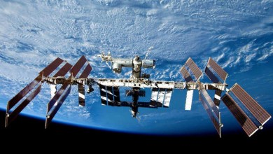 Photo of La NASA planea una película con Tom Cruise en el espacio