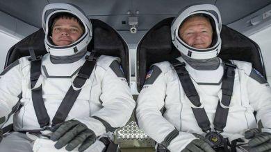 Photo of El histórico vuelo espacial privado SpaceX está programado para este sábado