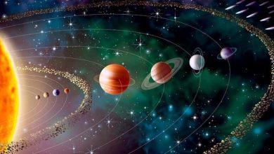Photo of Descubrieron dos Súper-Tierras a 11 años luz del Sistema Solar