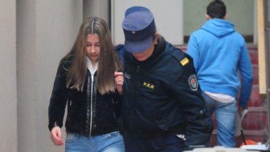 Photo of Nahir Galarza solicitó la anulación de su sentencia