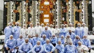 Photo of Finalmente, lanzarán el satélite argentino Saocom1B