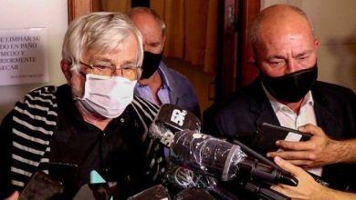 Photo of El Gobierno convocó a paritarias a los gremios de la administración central