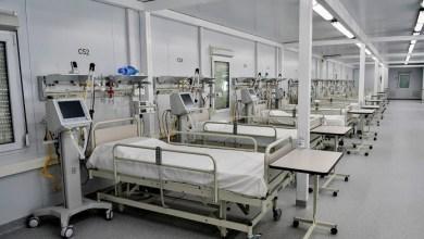 """Photo of El sistema de salud rosarino """"no aguantaría"""" mil casos por día"""