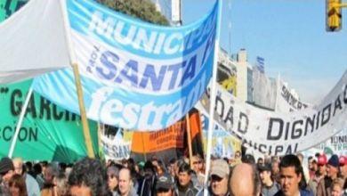 Photo of FESTRAM denunció que es falsa la propuesta salarial para municipales