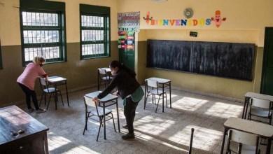 """Photo of Pagarían  un """"IFE provincial"""" a docentes reemplazantes"""