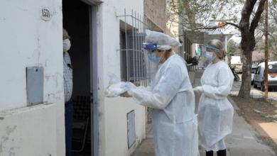 Photo of La Provincia reportó 16 muertes por coronavirus este sábado