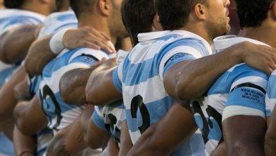 """Photo of Esteban Fainberg, Presidente de la Unión Santafesina de Rugby: """"No alcanzó lo de la 'cinta de luto' en el brazo"""""""