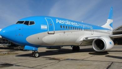 Photo of Aerolíneas Argentinas anunció que participará del CyberMonday