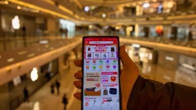Photo of China festeja el Día del Soltero y hay récord de ventas online