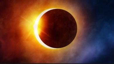 Photo of Eclipse total de sol: ¿Dónde se verá en la Argentina?