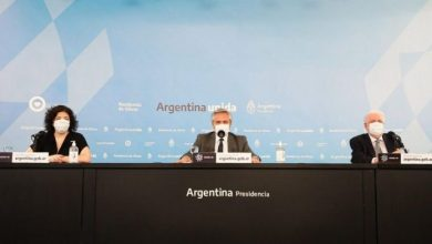 Photo of Fernández confirmó que diez provincias seguirán en aislamiento y el AMBA cambia de fase