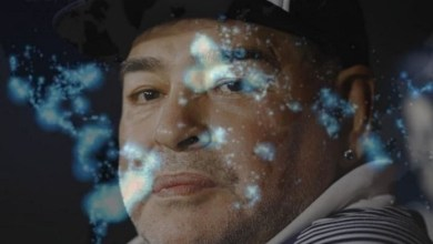 Photo of Diego Maradona hizo su magia en Twitter